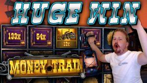 Super Mega Win inwards Money educate