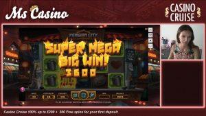 Super Mega veliki Pobjedite u centru grada Penguin na bonusu Cruise! 18 +