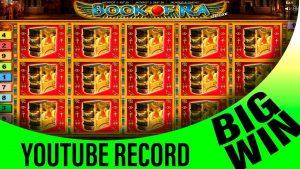 TOP 5 BIGGEST WIN ON volume OF RA SLOT JACKPOT tape WIN!!!