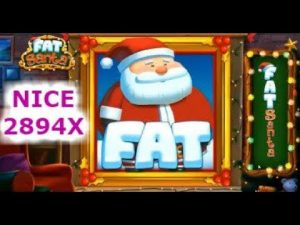 TOP 5 BIGGEST WINS ON CASINODADDY STREAMER ★ 2894X total cover ON obese SANTA SLOT