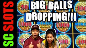 The Best Session Weve Ever Had! DOLLAR tempest Slot Machine large Win Bonus!