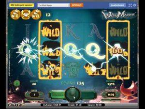 The want master copy – 440x Bet – large Win – Betsson casino bonus