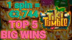 🔥 Tiki Tumble How much you tin can win on online casino bonus large wins ONLINECASINOPOLICE