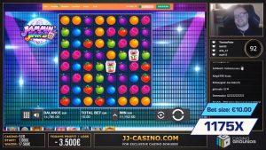 Top win inwards online casinos