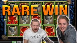 Twitch casino bonus Wins Compilation #2 HUGE WIN MIRRORS together with VAMPIRES slot