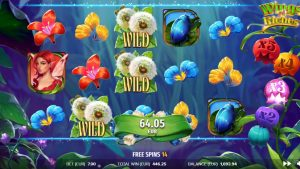 Wings of Riches Slot past times NetEnt large Win