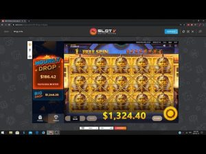 Wooow large Win :) – Wings Of Ra – past times ruby Tiger – BET 4$ Bouns – Slotv casino bonus