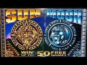 World Slots TV Sun & Luna מתענגים על בונוס קזינו פנימי 😄 # slots # handpay #bigwin #megawin #sands # 강원 랜드 슬롯 머신 # 정선 카지노