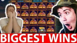 casino bonus WINS COMPILATION HUGE WIN keçmiş dəfə BIDULE DRAGON TRIBE SLOT