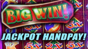 large JACKPOT WIN! ★ HIGH bound SLOT MACHINE PLAY ➜ $60 BETS ON HU WANG
