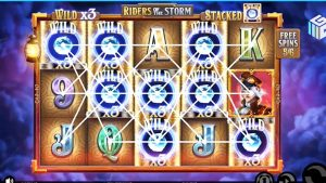 veliki WIN COMPILATION ONLINE SLOT WILD FALLS RIDERS of the tempest