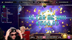 velika POBJEDA !!! Online casino bonus Slot Firefly Frenzy (Play'n Go) - Ulog 0.6 € Osvojite 981 € (1.635x)