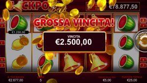 badag WIN kasino bonus ONLINE