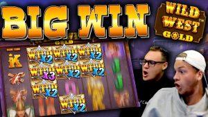 large WIN on Wild due west atomic number 79 (novel SLOT)