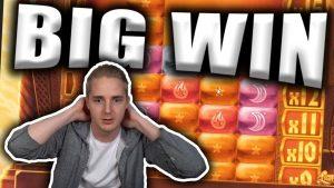 grande vitória em BLOCOS Lite - bônus de casino Slots grandes vitórias