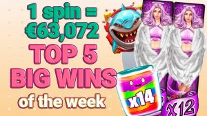✅ large WINS OF THE calendar week #10 Lil Devil slot X13,359 🔴 ONLINECASINOPOLICE 🔴