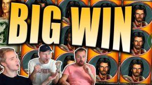 large Win on Dragon's Treasure Slot – casino bonus flow large Wins