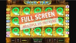 velký výherní objem RA | Online automaty | kasinové bonusové hry