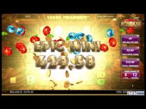 een andere Bonanza grote Win | grote Time Gaming | Mr Smith casino bonus