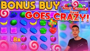 sugariness BONANZA BONUS purchase GOES CRAZY! | ONLINE casino bonus SLOT large WIN