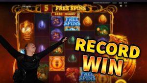 traka POBJEDITE !!! Zmajevi plamte veliki POBJED !! casino bonus igre iz MrGambleSlot prijenosa uživo