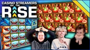 upward-as well as-coming casino bonus Streamers! #7