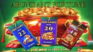 ★large WIN !!★ABUNDANT FORTUNE (BA FANG JIN BAO) Slot (KONAMI)☆TIGER/FROG/king of beasts pick out $2.64 Bet ☆彡栗