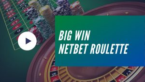 large WIN Netbet Roulette