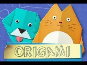 ♠️ Origami
