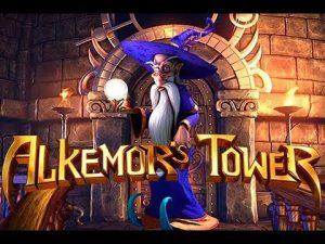 ♠️ Alkemors Tower