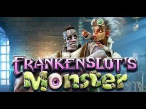 Monster ️ מפלצת פרנקנסלוטס