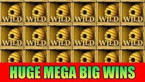 BEST TOP 3 HUGE MEGA ONLINE casino bonus WINS unloose SPINS BEST casino bonus OFFERS NO DEPOSIT BONUSES JACKPOTS