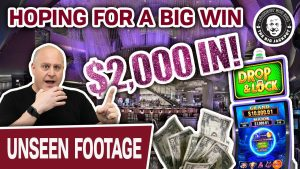 💰 $2,000 inward on LAS VEGAS SLOTS! 🤑 Hoping for a large WIN! testament It laissez passer on?