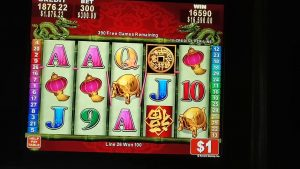 $300.00 A Spin Max Bet Biggest Win Cathay Mystery Ever!!!