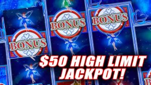 $50 HIGH boundary JACKPOT WIN! ★ Equus caballus OF HEARTS ➜ large WIN ON SLOTS!