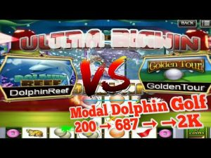 $ 918kiss💋 2K 💋Ultra Bigwin (Dolphin Vs Golden Tour) ll scr888 Гульнявыя гульнявыя мінулыя гульнявыя гульнявыя гульнявыя гульнявыя аўтаматы [SGP]