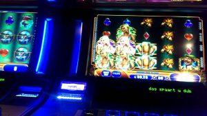 BIER HAUS Slot Machine large WIN The Netherlands casino bonus