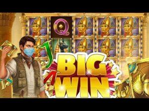 BitCasino io ► volume OF DEAD 💰 BONUS GAME WITH A large WIN !! turn a profit 233X 💰 BITCOIN GAMBLING 👌