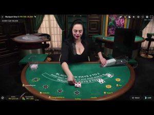 """""""Blackjack"""" didelis laimėjimas 💰 - kazino premija """"Ragnar"""""""