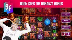 Bonanza large Win On Live casino bonus current – INSANE BONUS WIN!