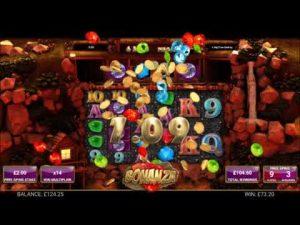 Bonanza large Win   large Time Gaming   Vera & John casino bonus