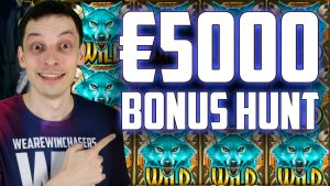 Bonus Hunt Results – 36 Bonuses in addition to large Wins