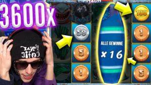 COINS HUGE PAID! – casino bonus Biggest Wins of the calendar week