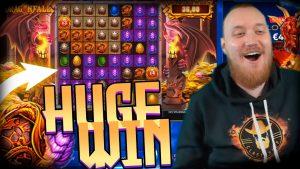 ClassyBeef Huge Win on Dragon dragon slot - TOP 5 L-Ikbar rebħiet tal-ġimgħa kalendarja