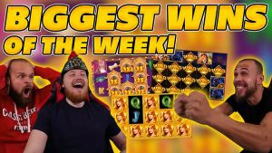 ClassyBeef's BIGGEST WINS OF THE calendar week 30.03-03.04.20! HUGE WINS on Online Slots!