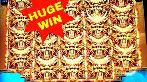 Dragon Emblem Slot Machine MAX BET HUGE Win | atomic number 79 Stack Slot Machine $6.80 Max Bet Bonus