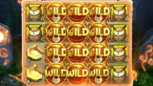 👑 Druids Dream large Win loose Spins Bonus 💰 A Slot yesteryear Netent.