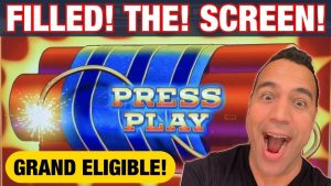 🧨 EUREKA LOCK IT LINK large WIN BONUS!!! | DANCING DRUMS EXPLOSION!! 🎰🕺💃🥁 👑