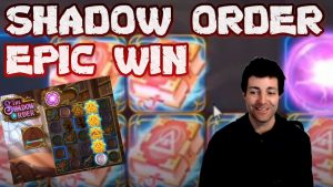 Epic Win on the Shadow monastic say Online Slot | large Win on the Shadow monastic say force Gaming