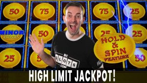 🏁 HIGH bound Lightning JACKPOT ⚡Doesn't acquire Much improve! 💥 VEGAS SLOTS with BCSlots